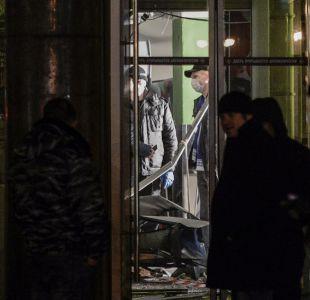 El grupo Estado Islámico se atribuye la explosión del miércoles en San Petersburgo
