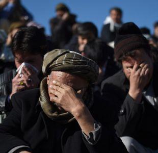 Al menos 12  muertos deja ataque en un funeral en Afganistán