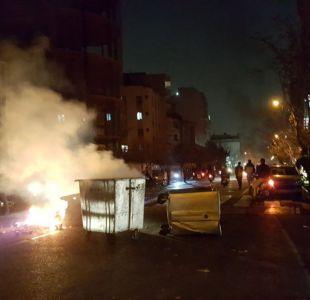 La UE espera que Irán garantice el derecho a manifestarse