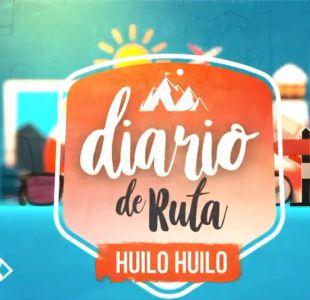 [VIDEO] Diario de ruta | Huilo Huilo