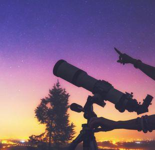 Una Luna roja, eclipses y otros 10 fenómenos astronómicos que nos tendrán mirando al cielo en 2018