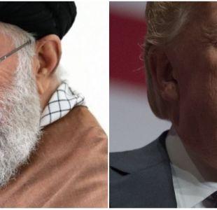 Irán amenaza con retomar vigorosamente enriquecimiento de uranio si EEUU rompe acuerdo nuclear