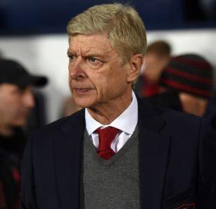 Arsene Wenger abandonará el Arsenal al final de la temporada