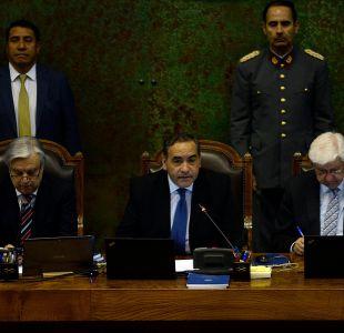 Presidente de la Cámara no descarta doblar sesiones para sacar adelante urgencias legislativas