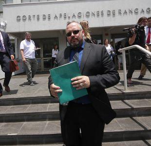 La muy corrupta fiscalía y anuncio de querella: La arremetida de Dávalos tras ser sobreseído