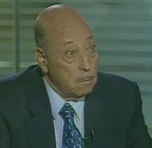 A 10 años de la muerte de Julio Martínez, una figura del periodismo deportivo