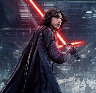 """Kylo Ren Challenge"""": La curiosa tendencia que se apoderó de los fans de Star Wars"""