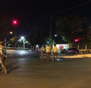Detienen a dos menores tras persecución policial en La Florida
