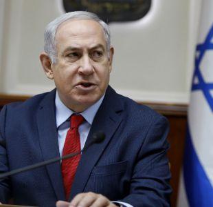 """Ley de pena de muerte para """"terroristas"""" en Israel supera primera votación parlamentaria"""