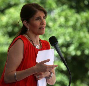 Narváez por críticas de Dávalos a la fiscalía: Ha hecho uso de la libertad de expresión