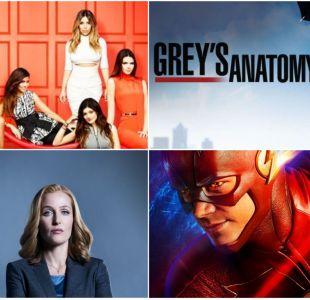 Greys Anatomy, Kardashians y más: Las series y realities que regresan este verano