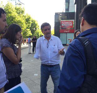 Evópoli justifica apoyo a ley de identidad de género a pesar de rechazo de Piñera