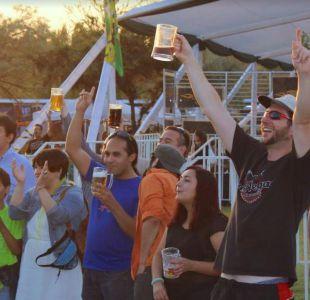 Panoramas de verano: Bierfest Santiago anuncia su novena edición