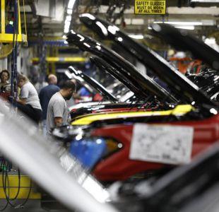 Ventas de automóviles cayeron por primera vez desde 2009 en Estados Unidos