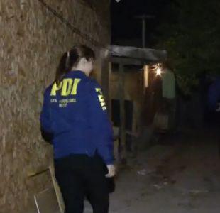 Confirman primer femicidio de 2018: Sujeto asesina a su pareja en La Florida