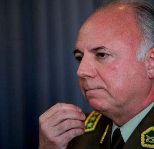 Abogado de general Gordon asegura que no hay delito y que solicitarán juicio oral