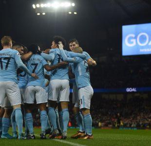Manchester City es el club con más poder financiero del mundo