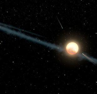 La razón que explica el extraño comportamiento la estrella más misteriosa del universo