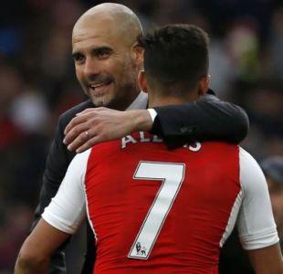 Pep Guardiola quiere a Alexis Sánchez ahora ya: ofrecerá US$ 34 millones