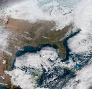 Qué es la bomba meteorológica, la tormenta invernal que azota con violencia a gran parte de EEUU