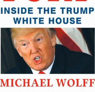 [VIDEO] Fuego y furia: Las claves del libro que enfurece a Trump