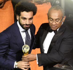 Jugador revelación de la Premier League gana el Balón de Oro africano