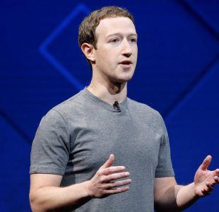 El complicado propósito de año nuevo del fundador de Facebook Mark Zuckerberg