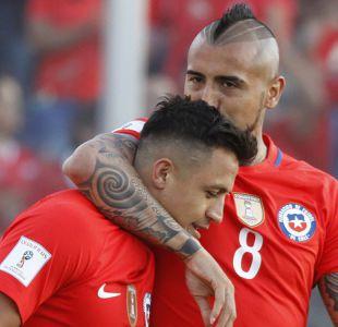 """Vidal sueña con la final de la Champions: """"Sería lindo jugar con Alexis, pero va a estar difícil"""""""