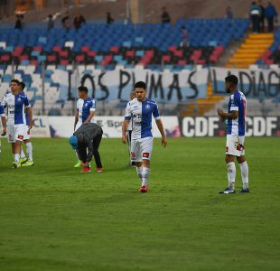 Corte anula venta de Antofagasta y el club vuelve a los socios