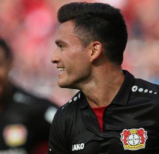 [FOTO] Por qué el Bayer Leverkusen pidió corregir un meme de Charles Aránguiz
