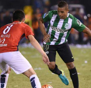 Colo Colo buscaría a Macnelly Torres para satisfacer la necesidad de refuerzos