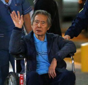 Alberto Fujimori: Anhelo un Perú sin rencores, con todos trabajando