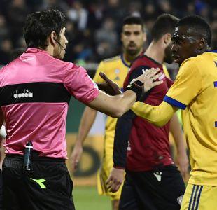 Nuevo escándalo de racismo contra figura de la Juventus sacude a la Serie A