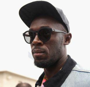"""Usain Bolt sueña con el fútbol: """"Voy a hacer una prueba en el Dortmund en marzo"""""""