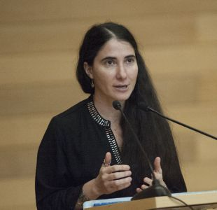 Yoani Sánchez realiza dura crítica a la visita de Bachelet a Cuba