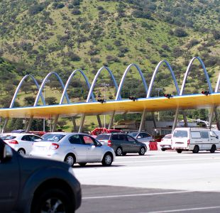 Ruta del Maipo anuncia plan de contingencia para todos los domingos de enero y febrero