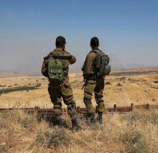 Ejército sirio anuncia que ha repelido ataque israelí cerca de Damasco