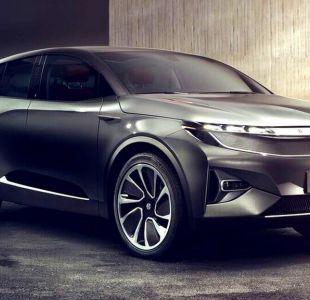 CES 2018: cómo es el auto inteligente Byton diseñado por exempleados de BMW y Apple