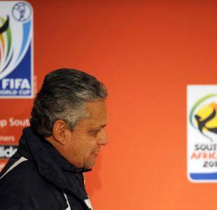 La deuda pendiente del nuevo seleccionador chileno