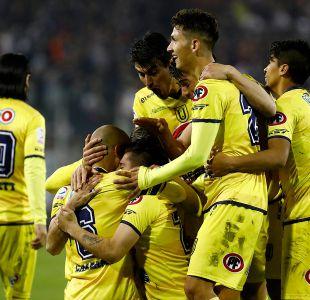 Técnico de la U de Concepción busca amistosos en Argentina para preparar la Libertadores