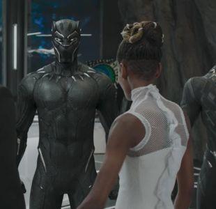 [VIDEO] Marvel lanza nuevo tráiler de Pantera Negra