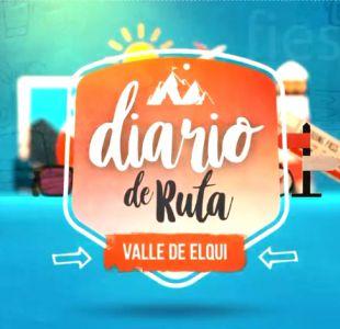 [Reportajes T13] Diario de Ruta: Valle del Elqui