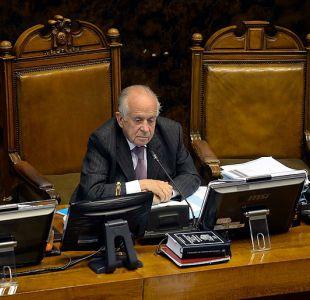 Cámara aprueba nominación de Zaldívar como miembro del Consejo de Asignaciones Parlamentarias