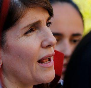 Narváez confirma cargo de Bachelet en la OMS: Esto demuestra el nivel de la Presidenta