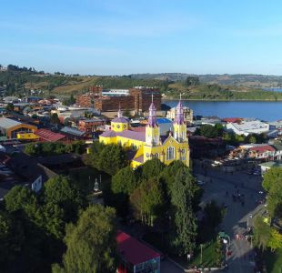 [VIDEO] Diario de ruta: Chiloé