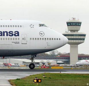 Lufthansa supera a Ryanair como mayor aerolínea europea
