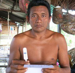 Imaginar el futuro de la tribu da miedo: la epidemia de VIH que diezma a una etnia indígena