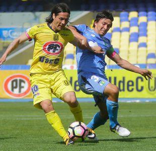 Universidad de Concepción enfrentará a Boca Juniors para preparar la Copa Libertadores