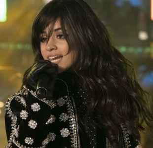 Camila Cabello presenta single en la TV estadounidense antes del lanzamiento de su nuevo disco