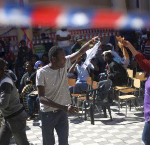 Cómo son y hacia dónde van los inmigrantes en Chile